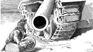 Πόλεμος Α.Ε. στο Μετρό Συντάγματος: Έλληνες & Πορτογάλοι σκιτσογράφοι λένε την αλήθεια