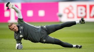 Παγκόσμιο Κύπελλο 2018: Με Νόιερ η Γερμανία