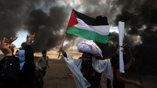 Στην Άγκυρα θα μεταφερθούν οι τραυματίες της Γάζας