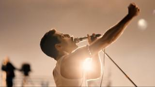 The show must go on! Δείτε το trailer της κινηματογραφικής βιογραφίας των Queen