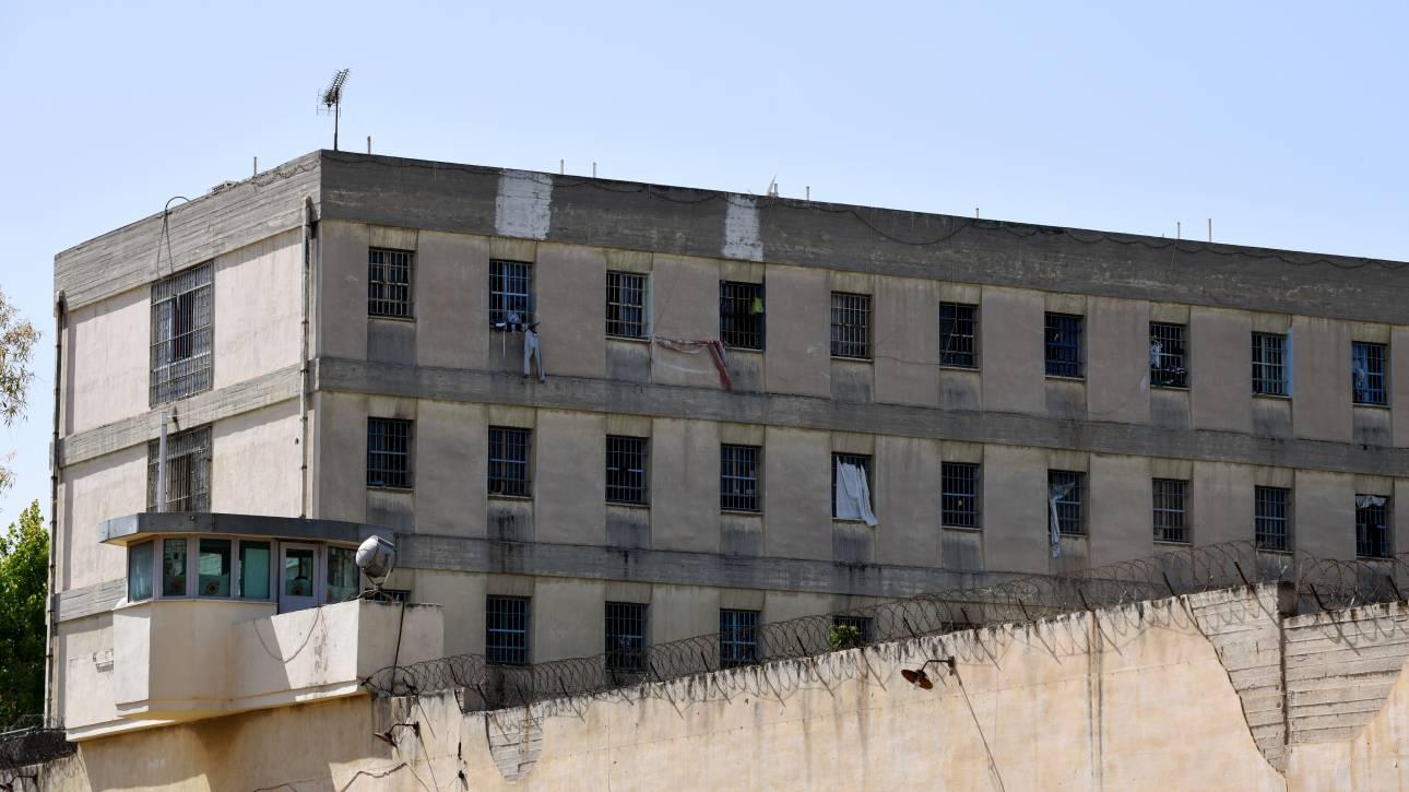 ΣτΕ: Νόμιμη η ένταξη των νοσοκομείων των φυλακών Κορυδαλλού στο ΕΣΥ