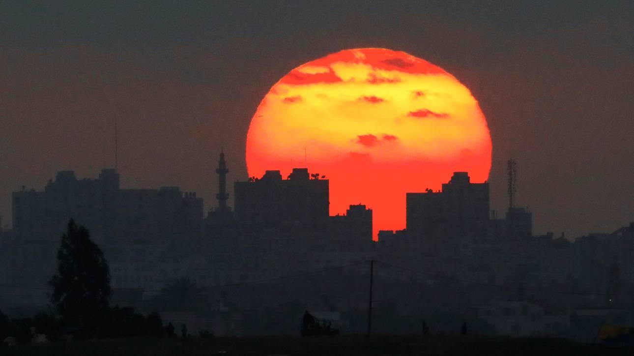 Ανάλυση CNNi: Η μέρα που πέθανε η τελευταία ψευδαίσθηση ειρήνης στη Μέση Ανατολή