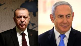 Το Ισραήλ απέλασε τον Τούρκο πρόξενο στην Ιερουσαλήμ