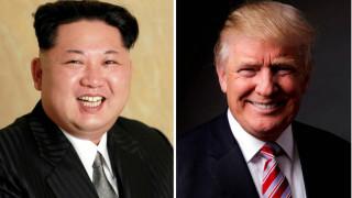 Πιονγιάνγκ: Ακύρωσε συνομιλίες με τη Σεούλ και απειλεί να μην πραγματοποιηθεί η συνάντηση Κιμ-Τραμπ