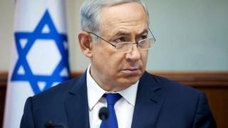 Νετανιάχου: Η Χαμάς θέλει θύματα – Σπρώχνει αμάχους στη «γραμμή του πυρός»