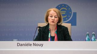Ντανιέλ Νουί: Καλές ειδήσεις από τα «τεστ αντοχής» των ελληνικών τραπεζών