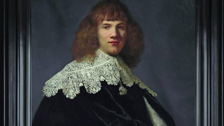 Άγνωστος πίνακας του Ρέμπραντ θα εκτεθεί στο Άμστερνταμ – Αγοράστηκε για μόλις 148.000 ευρώ