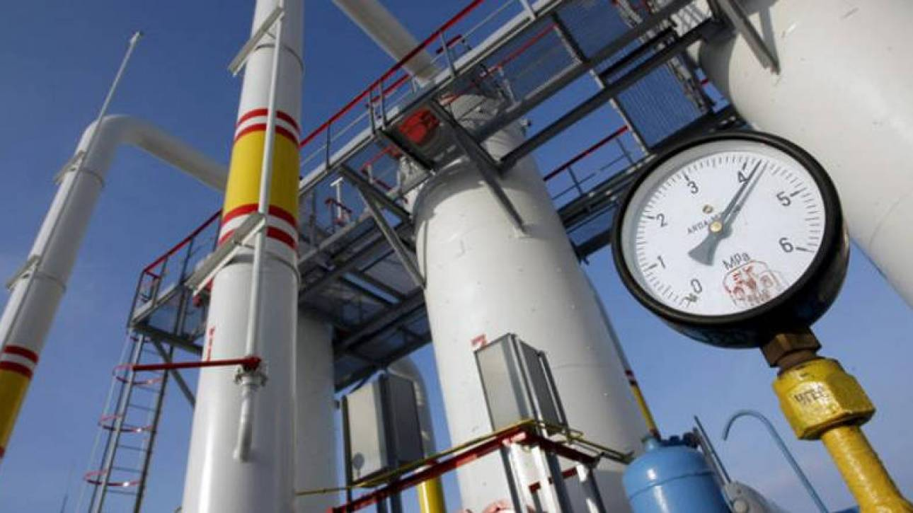 Η ΔΕΠΑ αποχωρεί από την προμήθεια αερίου σε Θεσσαλονίκη και Θεσσαλία