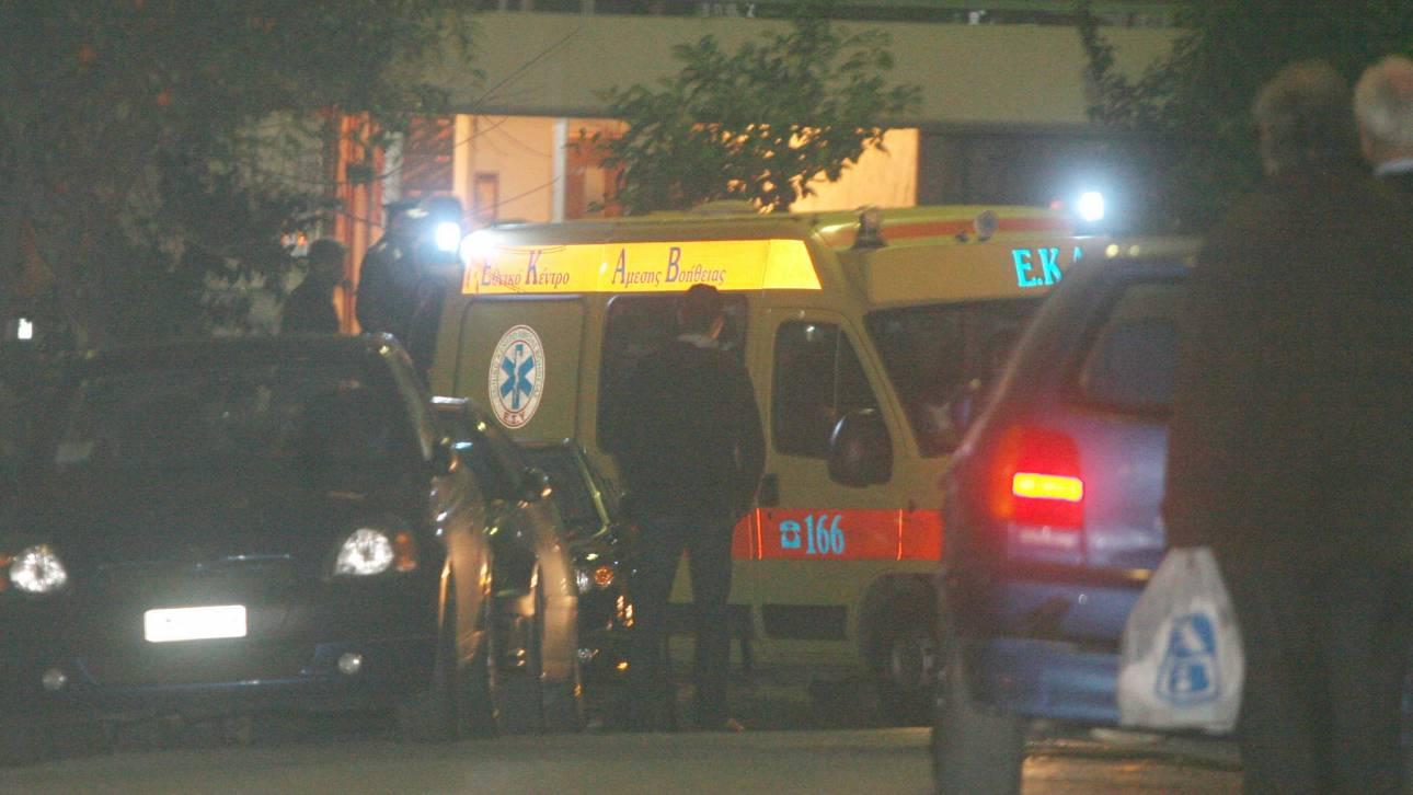 Φοιτητής εντοπίστηκε νεκρός στην Πανεπιστημιούπολη