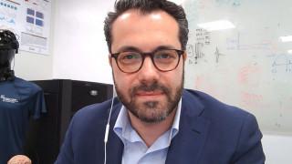 Θ.Ζάνος: «Διάβασε» τα σήματα του ανοσοποιητικού προς τον εγκέφαλο και μιλά για το επίτευγμά του