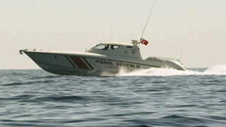 Τουρκικές Αρχές «μπλόκαραν» ελληνικό σκάφος στην Αλικαρνασσό