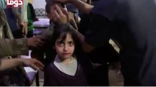 ΟΑΧΟ: Αέριο χλώριο πιθανόν να χρησιμοποιήθηκε στη Συρία
