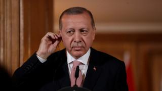 Η Τουρκία ζήτησε από τον γενικό πρόξενο του Ισραήλ να αποχωρήσει από τη χώρα