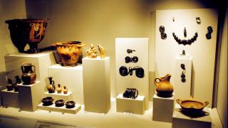 Καταγγελίες για «απώθηση» μαθητών από το Μουσείο της Βεργίνας