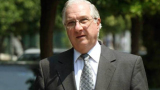 Νικόλαος Σακελλαρίου: Ποιος είναι ο πρόεδρος του ΣτΕ που παραιτήθηκε