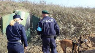 Η Κομισιόν έτοιμη να αυξήσει τους συνοριοφύλακες στα σύνορα με την Τουρκία