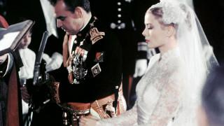 Γκρέις Κέλι-Ρενιέ: πώς ο βασιλικός γάμος στο Μονακό άλλαξε την ιστορία (vid)