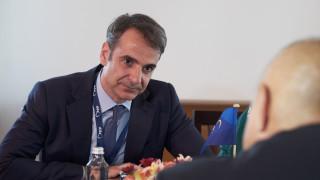 Μητσοτάκης: Erga omnes και συνταγματική αναθεώρηση η προϋπόθεση για την λύση του ονοματολογικού