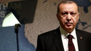 Κάλεσμα του Ερντογάν για «κοινή και αποφασιστική στάση» υπέρ των Παλαιστινίων