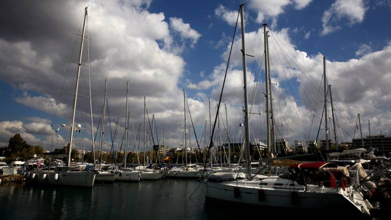 ΤΑΙΠΕΔ: Επτά επενδυτικά σχήματα για την Εγνατία Οδό και οκτώ για τη Μαρίνα Αλίμου