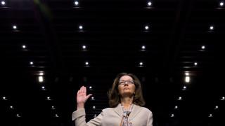 Η Γερουσία ενέκρινε τον διορισμό της Χάσπελ στο «τιμόνι» της CIA