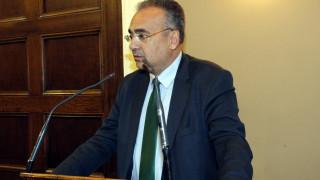 Πρόεδρος ΔΣΑ: Πρωτοφανής στα δικαστικά χρονικά η παραίτηση Σακελλαρίου