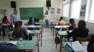 Πανελλαδικές 2018: Αναλυτικά το πρόγραμμα των εξετάσεων