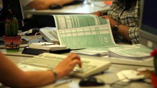 Οδηγίες της ΑΑΔΕ για τη συμπλήρωση των φορολογικών δηλώσεων