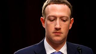 Ενώπιον του ευρωκοινοβουλίου για το σκάνδαλο Cambridge Analytica ο Ζάκερμπεργκ