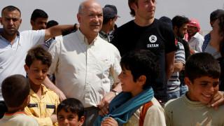 Παραιτήθηκε ο γενικός διευθυντής της Oxfam λόγω του σκανδάλου της Αϊτής