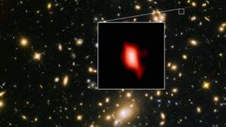 Ερευνητές ανίχνευσαν ένα… απρόσμενο σήμα στο βαθύ διάστημα