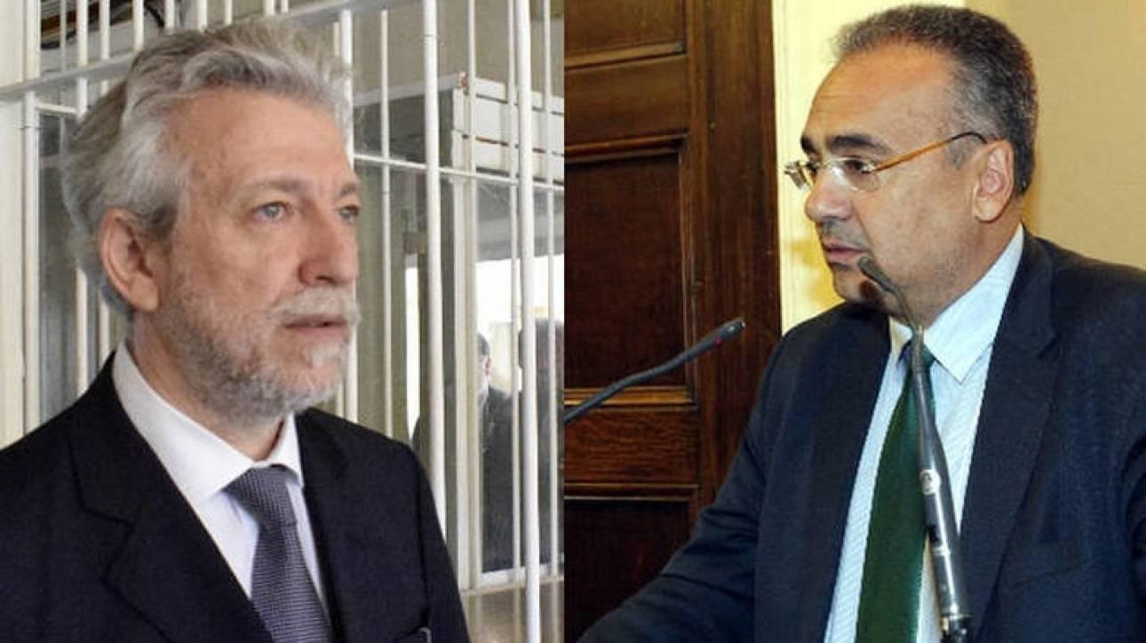 Συνεχίζεται η κόντρα μεταξύ Κοντονή και Βερβεσού για την παραίτηση Σακελλαρίου