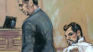 ΗΠΑ: Ποινή φυλάκισης 32 μηνών στον Τούρκο τραπεζίτη Χακάν Ατίλα
