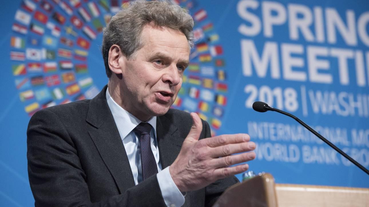 Γιατί η συμμετοχή του ΔΝΤ στο πρόγραμμα είναι καθοριστική για την Ελλάδα