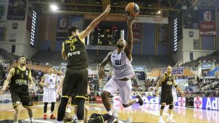 Basket League: Νίκες για τους γηπεδούχους στα play off