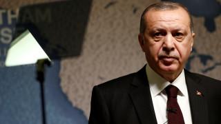 Ερντογάν: Δεν θα επιτρέψω να κλέψουν την Ιερουσαλήμ
