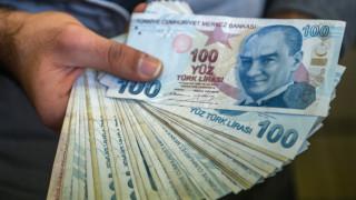 Κλονίζεται η εμπιστοσύνη των αγορών στην Τουρκία