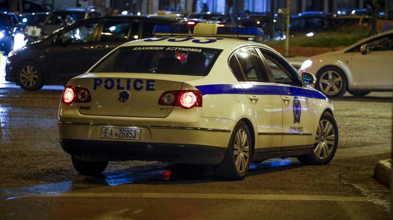 Αποκλειστικό: Πυροβολισμοί κατά αστυνομικών τη νύχτα στα Λιόσια