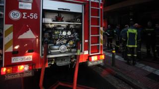Έκρηξη σε κατάστημα στα Χανιά-Δύο ελαφρά τραυματίες