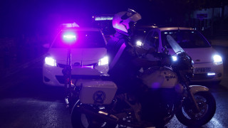 Νέα επίθεση κατά αστυνομικών στη Χαριλάου Τρικούπη