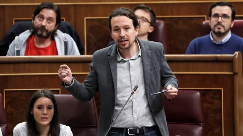 Σάλος στην Ισπανία με το σαλέ αξίας 540.000 ευρώ του ηγέτη των Podemos