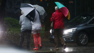 Σφοδρή κακοκαιρία στη Γερμανία με καταιγίδες, χαλάζι και ανεμοστρόβιλους