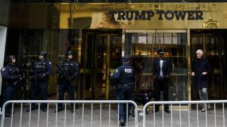 Τα πρώτα συμπεράσματα της έρευνας για την περιβόητη συνάντηση στον Πύργο Τραμπ