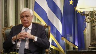 Παυλόπουλος: Απαραίτητη η συνταγματική αναθεώρηση για συμφωνία με την πΓΔΜ