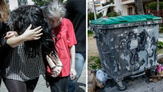 Συγκλονίζει η ομολογία της 19χρονης: Εγώ σκότωσα το μωρό, ένιωθα ότι με απειλεί