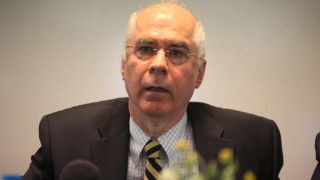 Ψαλιδόπουλος: Ποσοτικοποιημένα μέτρα για την ελάφρυνση χρέους μετά το 2030 θέλει το ΔΝΤ