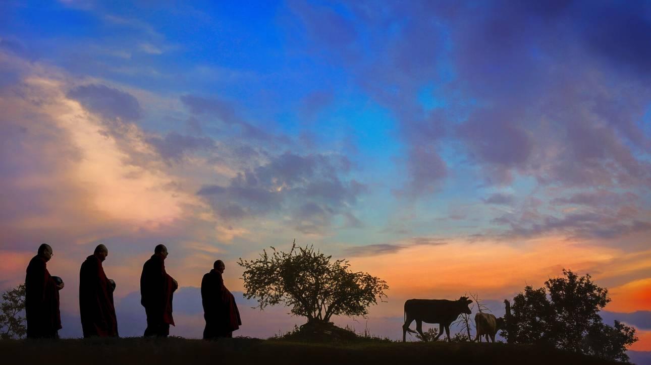 Ιάπωνας μοναχός καταγγέλλει ότι έπαθε κατάθλιψη λόγω υπερωριών