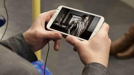 Smart Cinema: εφαρμογή φέρνει ταινίες Α' προβολής στα smartphones & κάνει επανάσταση