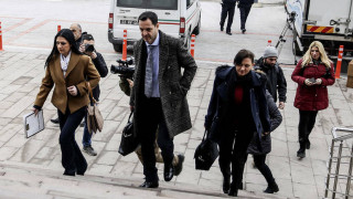 Τρίτο αίτημα αποφυλάκισης από τους δύο Έλληνες στρατιωτικούς