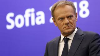 Τουσκ: Η ΕΕ το μόνο μέλλον για τις χώρες των Δυτικών Βαλκανίων